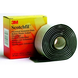 RUBAN MASTIC AUTO-SOUDABLE SCOTCHFIL