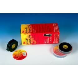 RUBAN ADHESIF PVC NOIR